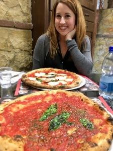 Dal Presidente Pizzeria